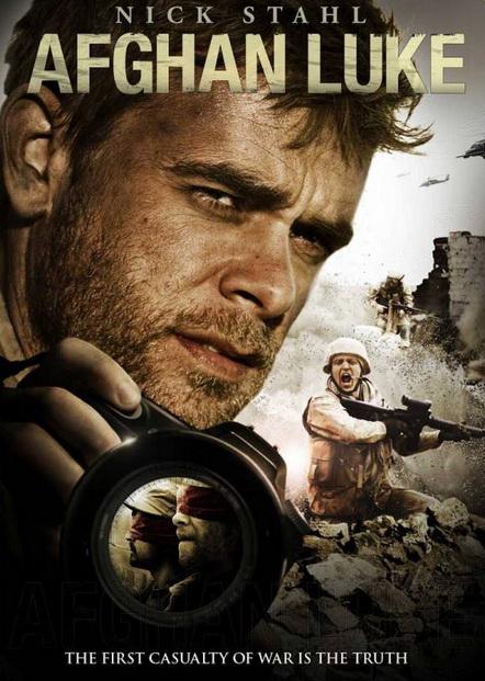 Смотреть онлайн Афганец Люк / Afghan Luke (2011) HD