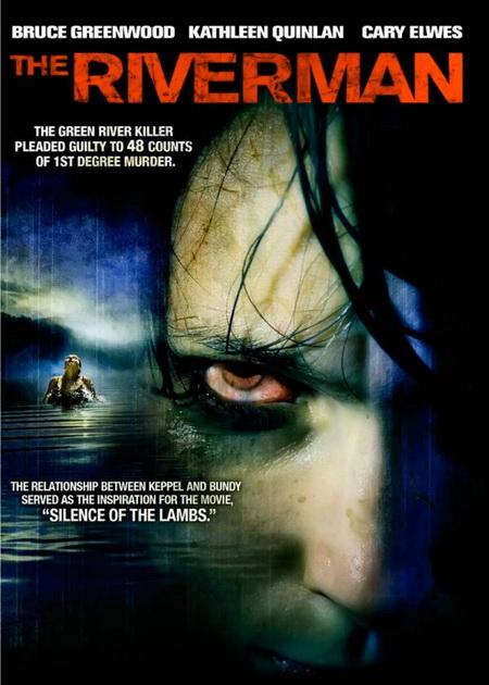 Смотреть онлайн Убийство на реке Грин / The Riverman (2004)
