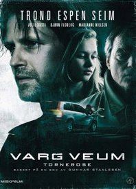 Смотреть онлайн Варг Веум 2 - Спящая красавица / Varg Veum - Tornerose 2008
