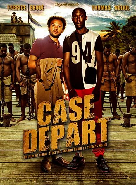 Смотреть онлайн Исходное положение / Case départ (2011) HD