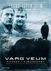 Смотреть онлайн Варг Веум 5 - Женщина в холодильнике / Varg Veum 5 - Kvinnen i kjøleskapet