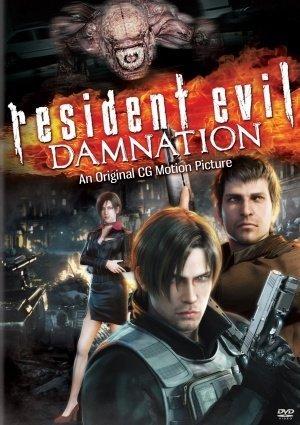 Смотреть онлайн Обитель Зла: Вырождение / Resident Evil: Degeneration