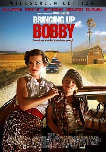 Смотреть онлайн Воспитание Бобби / Bringing Up Bobby (2011)