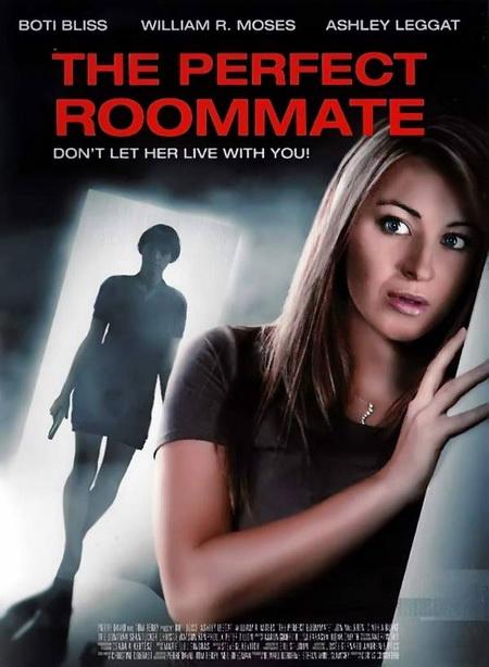 Смотреть онлайн Квартирантка / The Perfect Roommate (2011) HD
