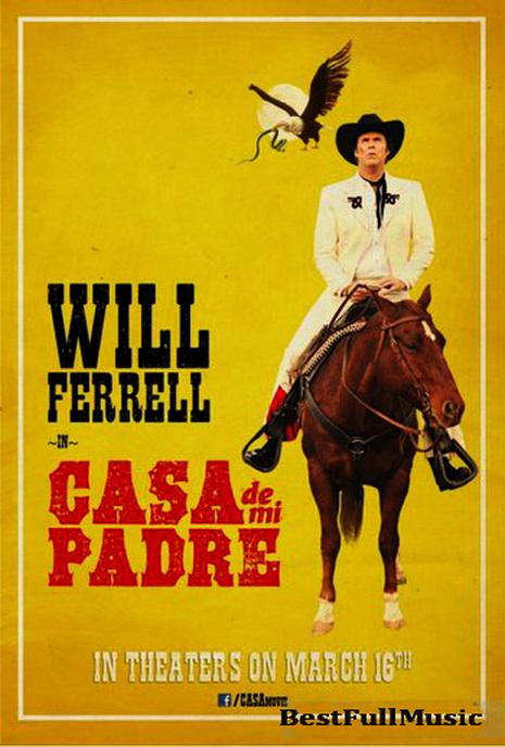 Смотреть онлайн В ДОМЕ ОТЦА (2012) Casa de mi Padre