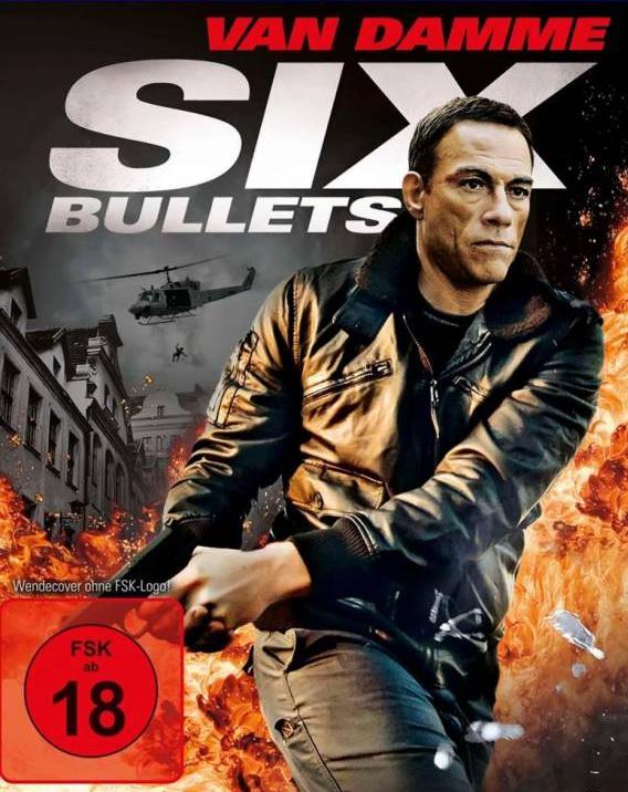 Смотреть онлайн Шесть пуль / 6 Bullets (2012) HD онлайн