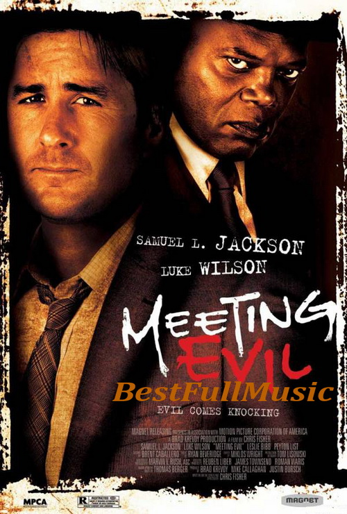 Смотреть онлайн Встреча Со Злом / Meeting Evil (2012) DVDRip Онлайн