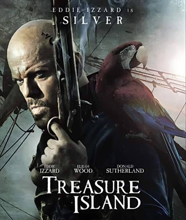 Смотреть онлайн Остров сокровищ Treasure Island  2012 HD