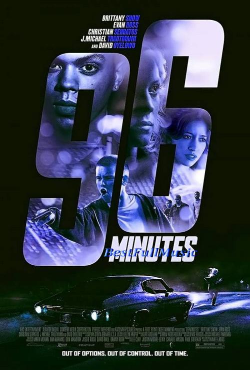 Смотреть онлайн 96 минут / 96 Minutes (2011) HD Онлайн