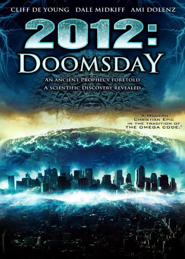 Смотреть онлайн 2012: Судный день / 2012 Doomsday - 2008