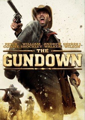Смотреть онлайн Шальная пуля /  The Gundown - 2011