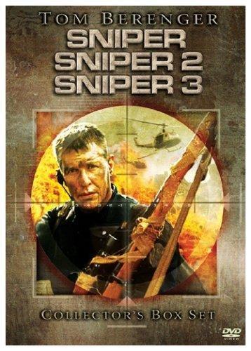 Смотреть онлайн Снайпер 3 / Sniper 3 - 2004