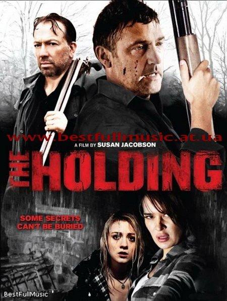 Смотреть онлайн Владение , The Holding 2011 HD - Триллер