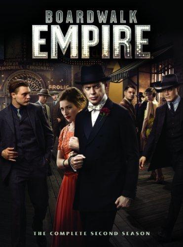 Смотреть онлайн Сериал Подпольная Империя / Boardwalk Empire 2 сезон