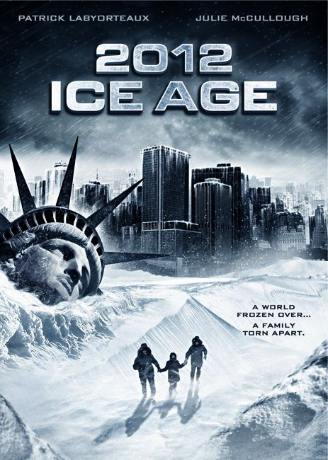 Смотреть онлайн 2012: Ледниковый период