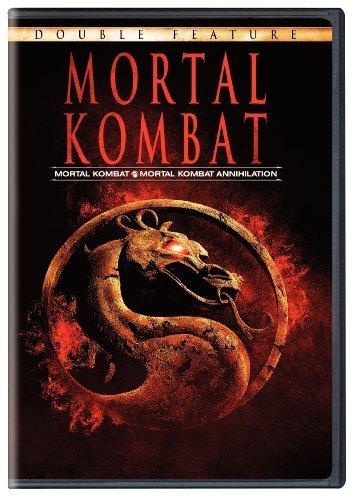 Смотреть онлайн Сериал Смертельная Битва: / Mortal Kombat Онлайн