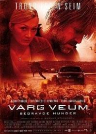 Смотреть онлайн Варг Веум 6 - Зарытые собаки / Varg Veum 6 - Begravde hunder