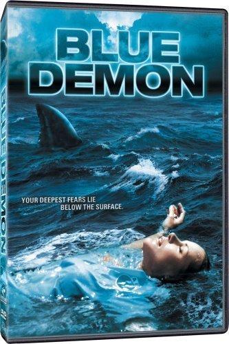 Смотреть онлайн Инстинкт хищника / Blue demon - 2004