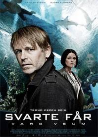 Смотреть онлайн Варг Веум 8 - Чёрная овца / Varg Veum 8 - Svarte far