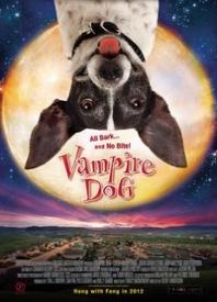 Смотреть онлайн Пес-вампир / Vampire Dog