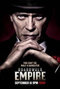 Смотреть онлайн Сериал Подпольная Империя / Boardwalk Empire 3 сезон