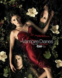 Смотреть онлайн Сериал Дневники Вампира / The Vampire Diaries 3 сезон