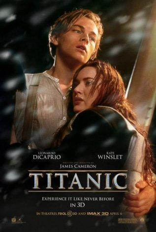Смотреть онлайн Онлайн Новый Проект «Титаник» сериал - 2012