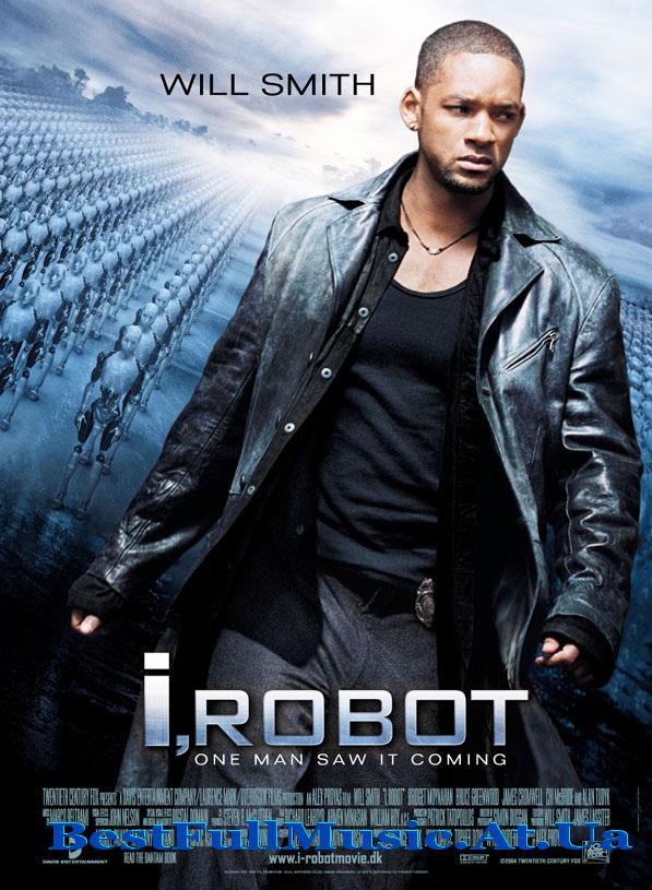 Смотреть онлайн Онлайн Я робот / I, Robot - смотреть фильм