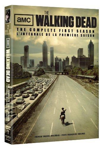 Смотреть онлайн Онлайн Сериал Ходячие Мертвецы / The Walking Dead 1 сезон