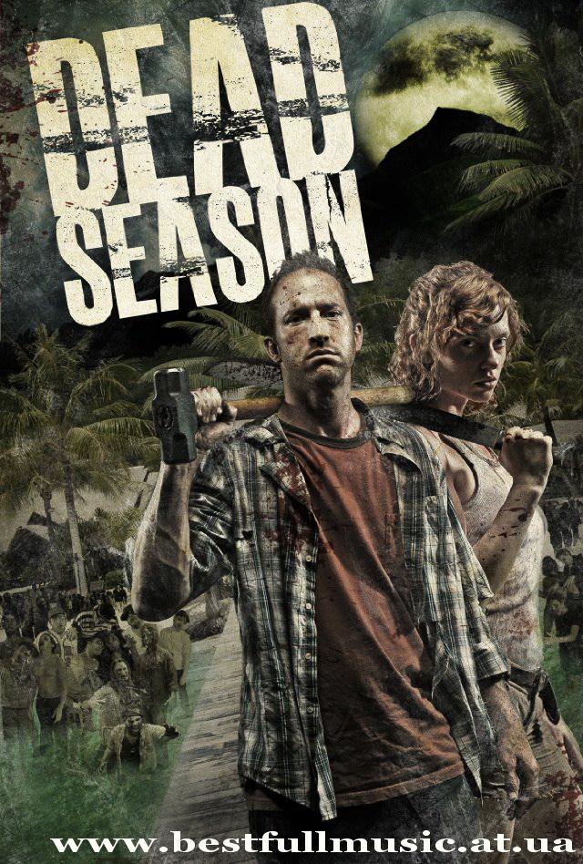 Смотреть онлайн Онлайн Мертвый Сезон Dead Season (2012) DVDRip - Смотреть