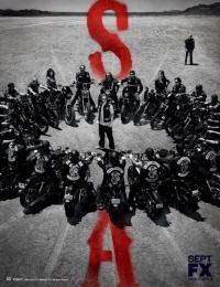 Смотреть онлайн Онлайн Сериал Сыновья Анархии / Sons of Anarchy 5 Сезон