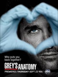 Смотреть онлайн Онлайн Сериал Анатомия страсти / Grey's Anatomy 8 Сезон