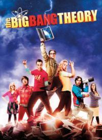 Смотреть онлайн Онлайн Сериал Теория большого взрыва / The Big Bang Theory 6 сезон