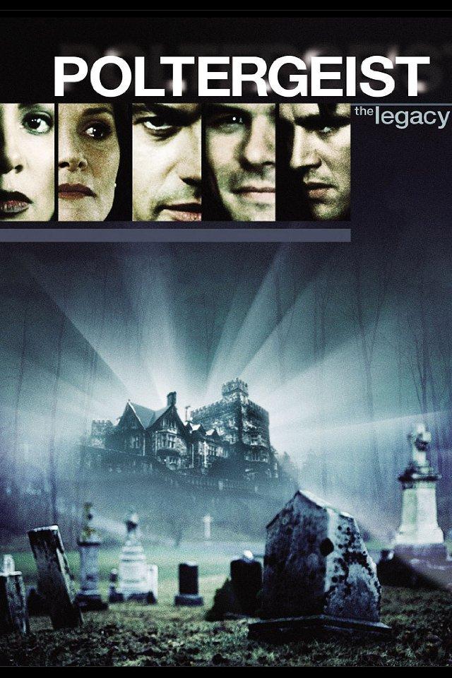 Смотреть онлайн Онлайн Полтергейст: Наследие / Poltergeist: The Legacy 4 Сезон