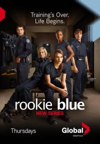 Смотреть онлайн Онлайн Сериал Копы-Новобранцы / Rookie Blue 3 Сезон