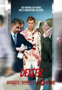 Смотреть онлайн Онлайн Сериал Декстер / Dexter 2 сезон