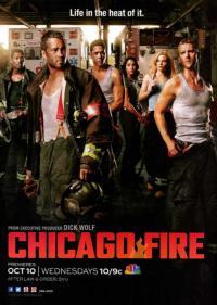 Смотреть онлайн Онлайн Сериал Пожарные Чикаго / Chicago Fire 2012