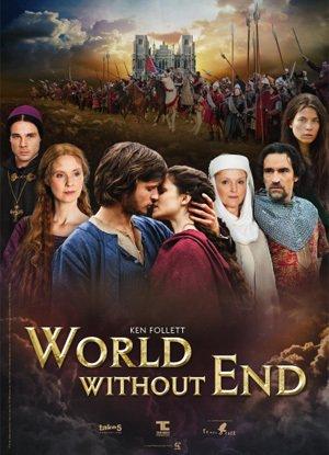 Смотреть онлайн Онлайн Сериал Бесконечный мир / World Сезон 2012
