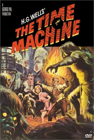 Смотреть онлайн Онлайн Машина Времени / The Time Machine Смотреть