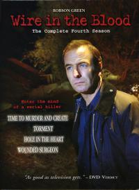 Смотреть онлайн Сериал Тугая Струна / Wire in the Blood 4 сезон Онлайн