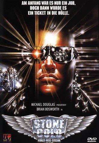 Смотреть онлайн Невозмутимый / Stone Cold (1991)