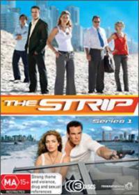 Смотреть онлайн Онлайн Полоса / The Strip - 2008 Сериал