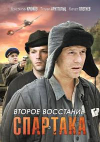 Смотреть онлайн Сериал Второе Восстание Спартака  онлайн