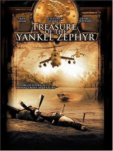 Смотреть онлайн К сокровищам авиакатастрофы Race for the Yankee Zephyr