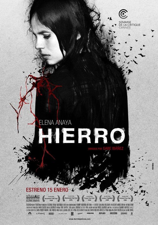 Смотреть онлайн Смотреть Онлайн Иерро / Скелеты Железного Острова / Hierro