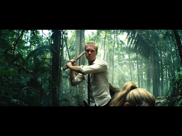 Секс комедии в джунглях 13 фотография