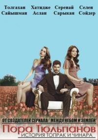 Смотреть онлайн Сериал Пора Тюльпанов / Lale Devri 1 Сезон Онлайн