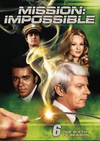 Смотреть онлайн Сериал Миссия Невыполнима / Mission: Impossible 6 Сезон Онлайн