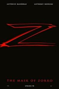 Смотреть онлайн Фильм Маска Зорро / The Mask of Zorro 1998 Онлайн