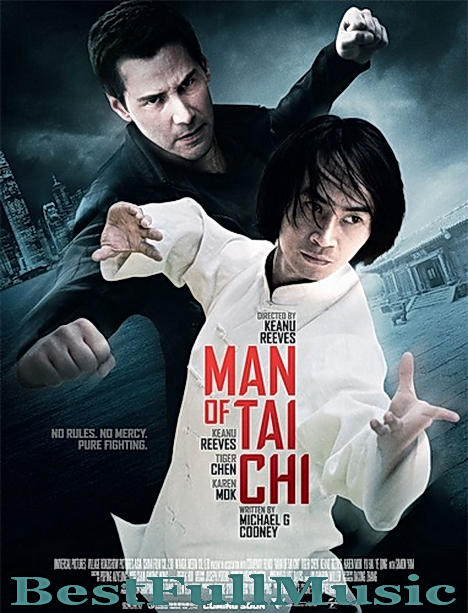 Смотреть онлайн Онлайн Мастер Тай-Цзи / Man of Tai Chi (Киану Ривз) Боевик - 2013 - HDTVRip